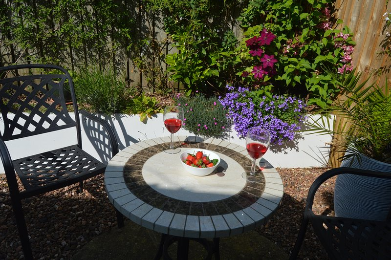 The Ivy Lodge - SC studio - The South Hams - Ivybridge - Moors & Beaches nearby, holiday rental in Ivybridge