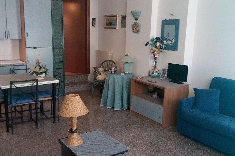 Piccola Bomboniera sul Mare, alquiler vacacional en Borgio Verezzi