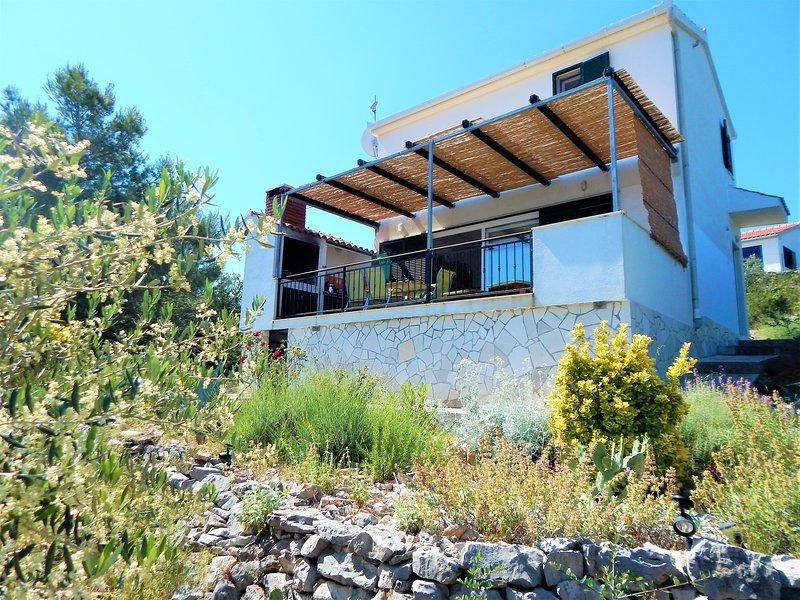 Holiday home Villa Marela 'Escape to the island of tranquility' – semesterbostad i Veliki Drvenik