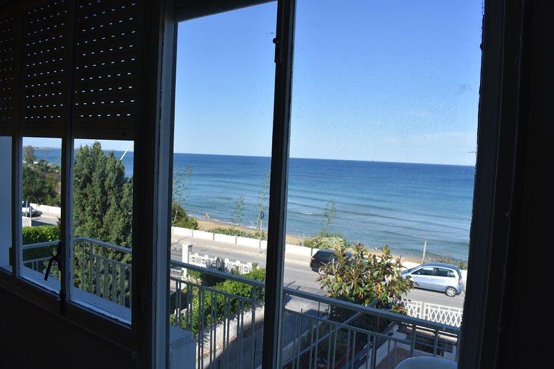 Hotel White Beach Ancora, casa vacanza a Avola