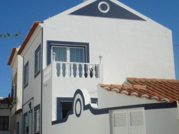 Casa do Mira