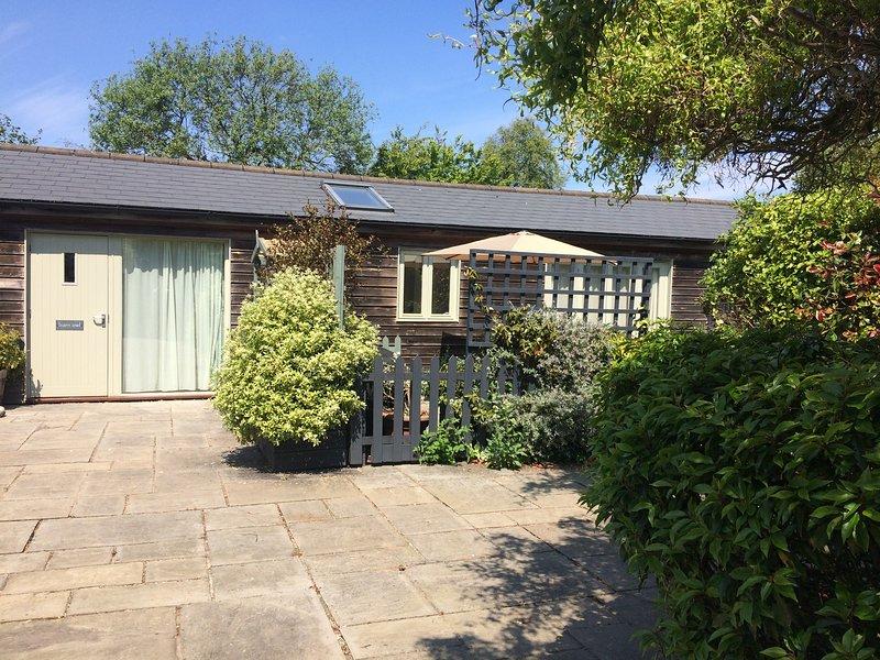 Barn Owl Holiday Cottage, location de vacances à Lessingham