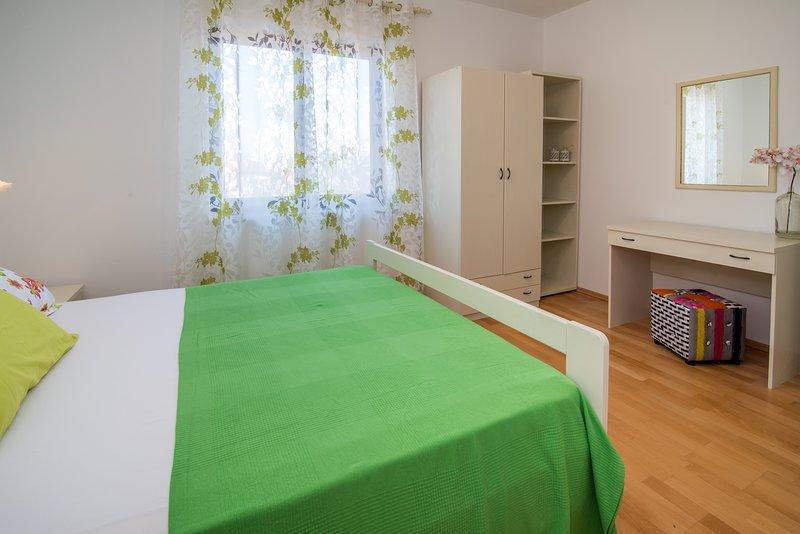 J2, casa vacanza a Vrbnik