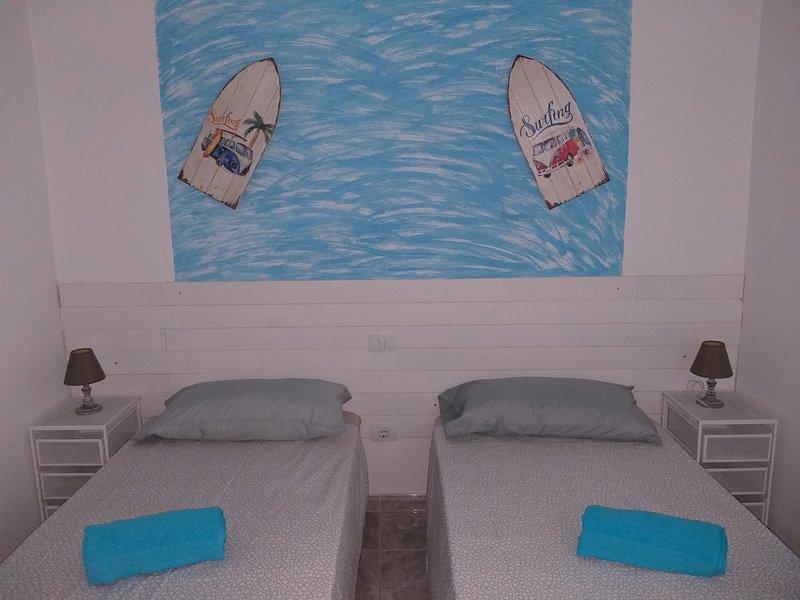 Lorida Playa Room 2, vakantiewoning in Pozo Izquierdo