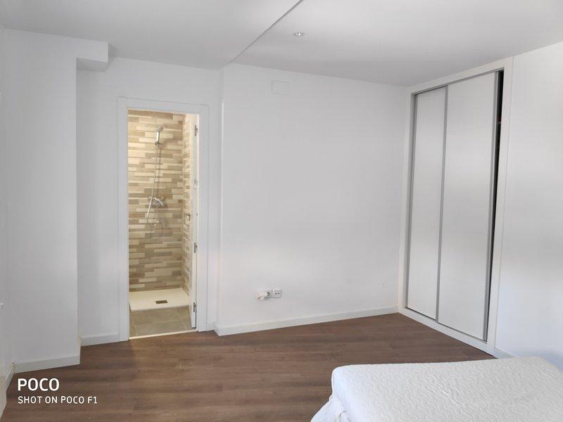 Dúplex Azucena, holiday rental in Tres Cantos