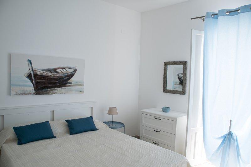 casa vacanza mondello, vacation rental in Raffo