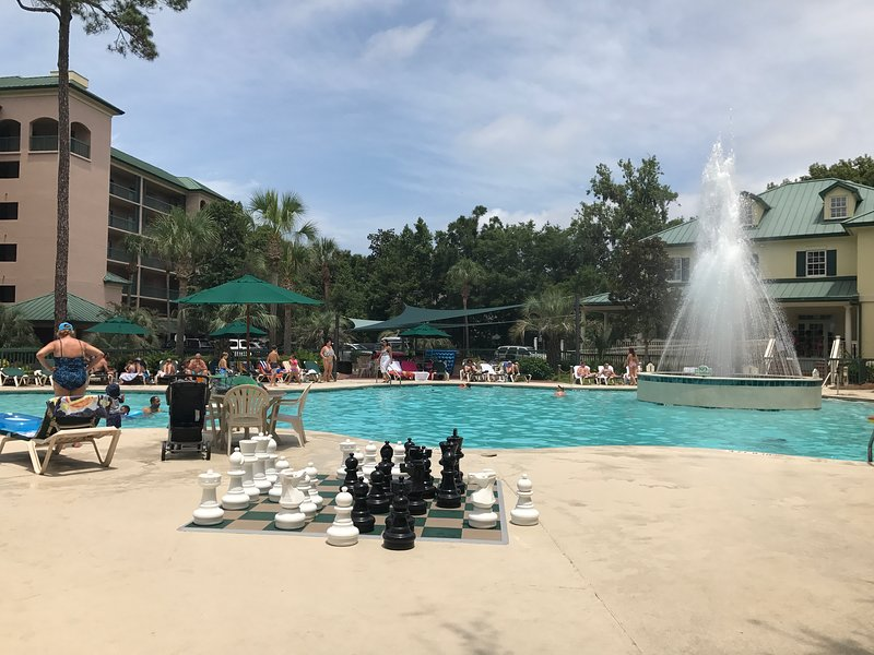Waterside Resort At Hilton Head, holiday rental in Hilton Head