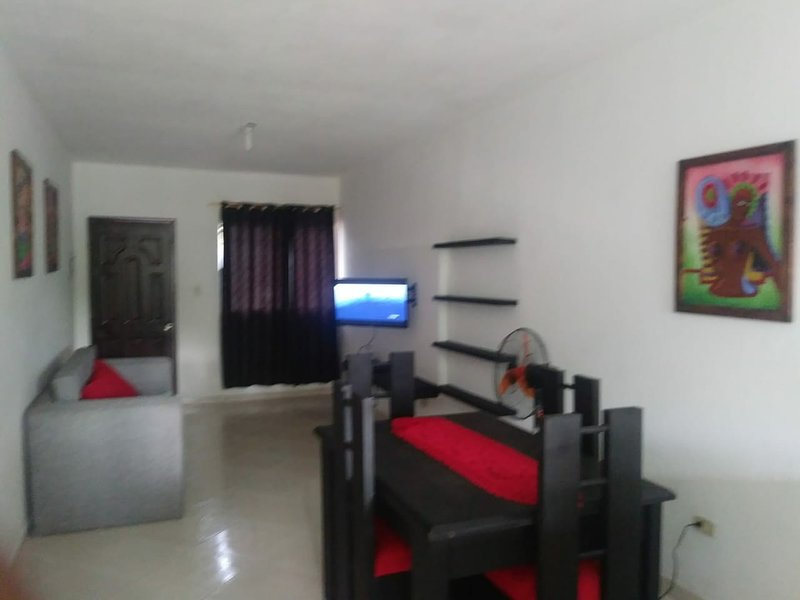 Ana Luis, holiday rental in Maria Trinidad Sanchez Province