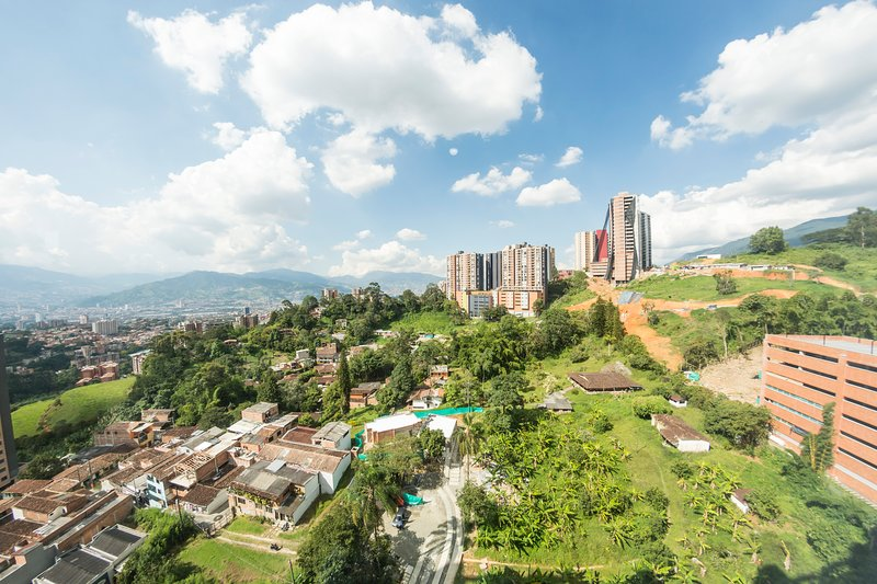 Beautiful apt., vacation rental in Envigado