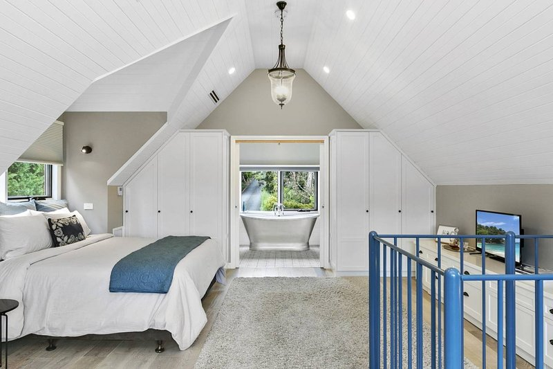 Hope Springs Retreat - Luxury B&B accommodation in Mornington Peninsula, holiday rental in Mt Eliza