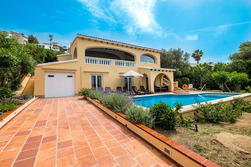V107 | Las Palmeras, vacation rental in Son Bou