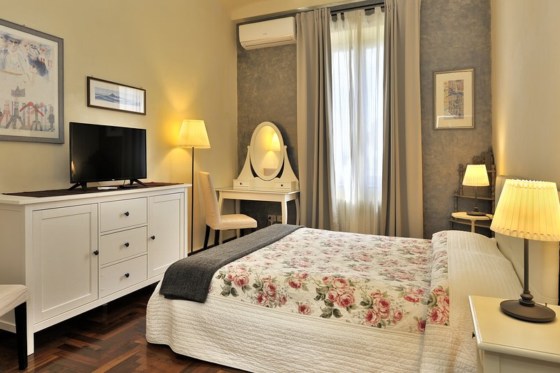 DOMUS VOLUMNIA RESIDENCE SUITE, holiday rental in Ponte San Giovanni