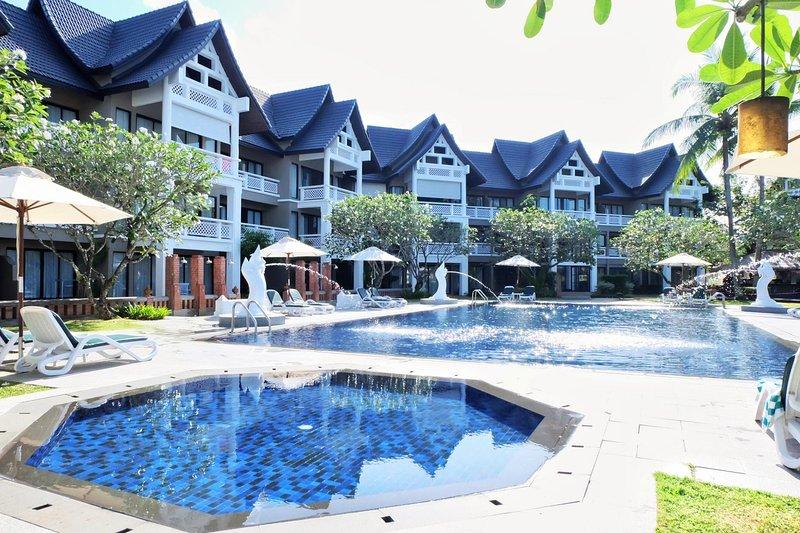 1 BDR Apartment Allamanda Phuket, Nr. 3, holiday rental in Cherngtalay