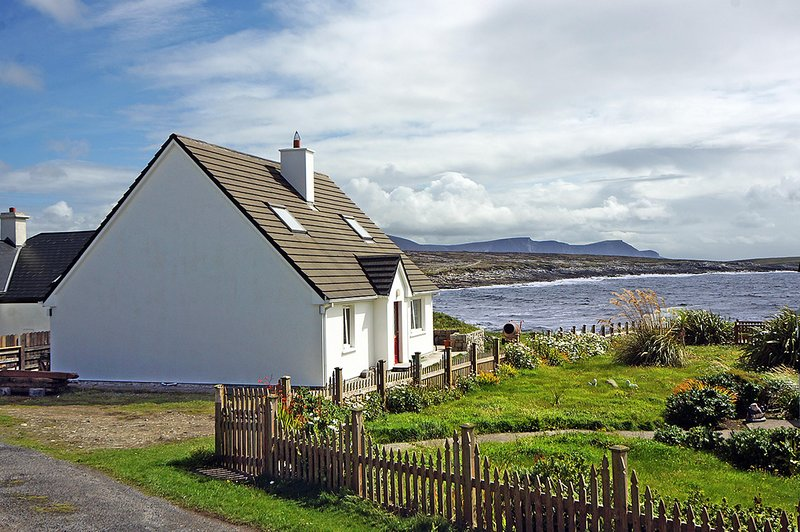 352 - Dooagh, Achill, vacation rental in County Mayo