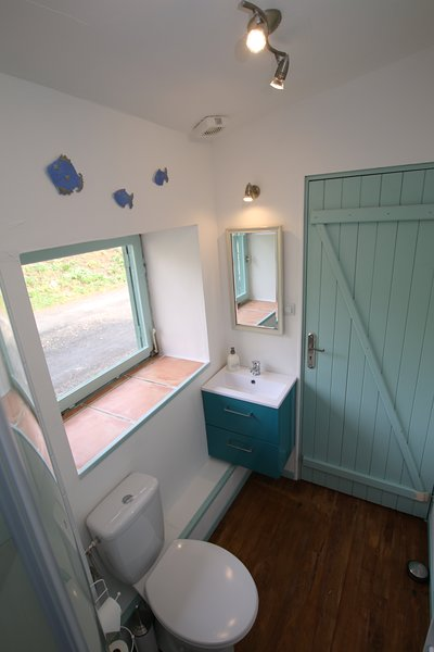 La Sonnette chsmbre'dhote, holiday rental in Coulgens