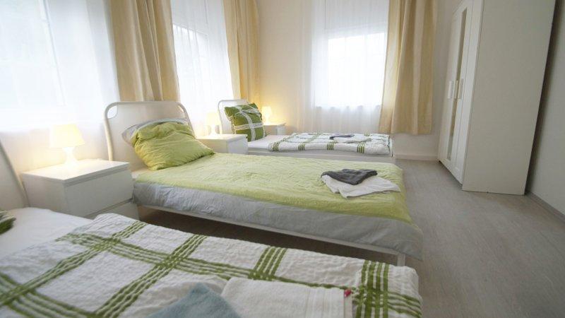 Ferienwohnung Burscheid 1, holiday rental in Remscheid