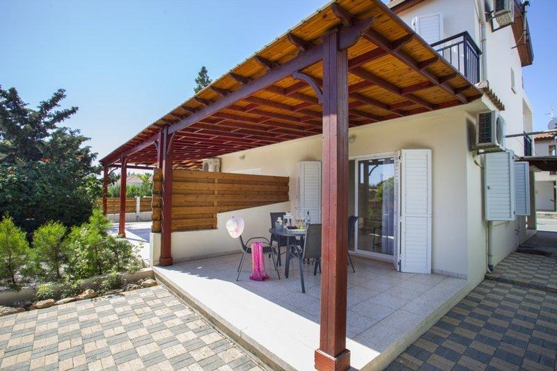 5 Star Private Villa, Perivolia, Larnaca Villa 1012, aluguéis de temporada em Pervolia