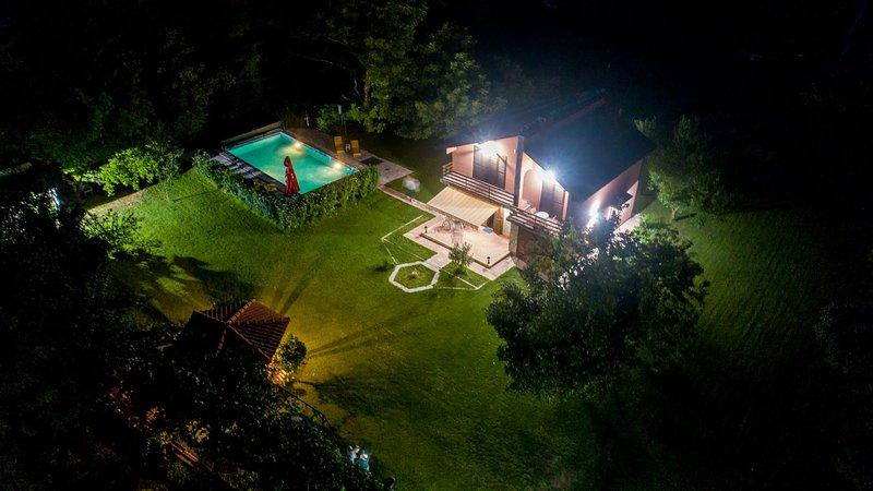 Vila Andrea, location de vacances à Niksic Municipality
