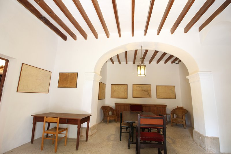 Can Canonge, vacation rental in Selva