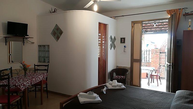 Appartamento ETNA, vacation rental in Taormina