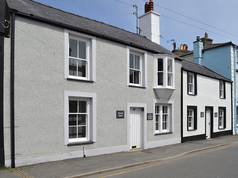 Cosy Beaumaris Cottage Isle of Anglesey, location de vacances à Penmon