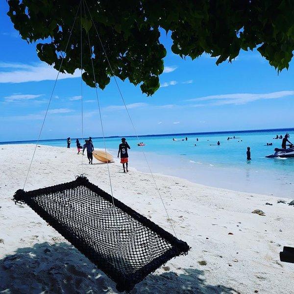 B&Bs / ilaa Beach Maldives, Ferienwohnung in Süd-Male-Atoll