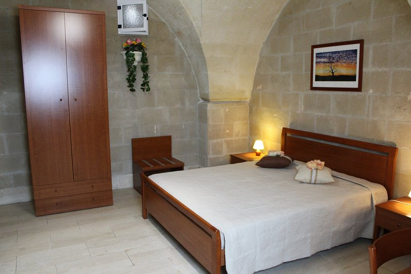 Il Sole di Puglia Bed & Breakfast, holiday rental in Marina di Pulsano