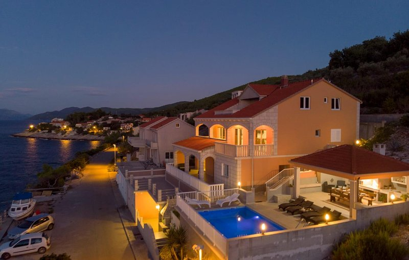 Holiday home - Prigradica with beautiful sea view, holiday rental in Prigradica