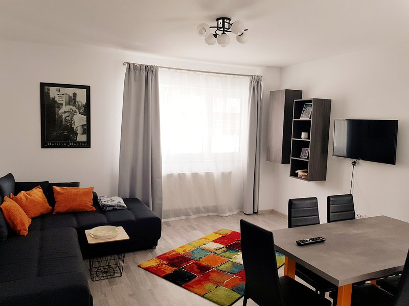 Coresi Apartment, vacation rental in Brasov