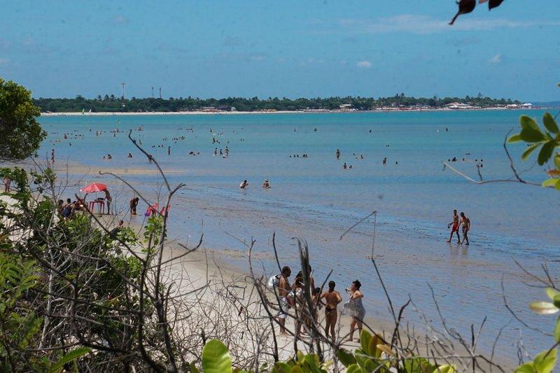 Praia de Mutá