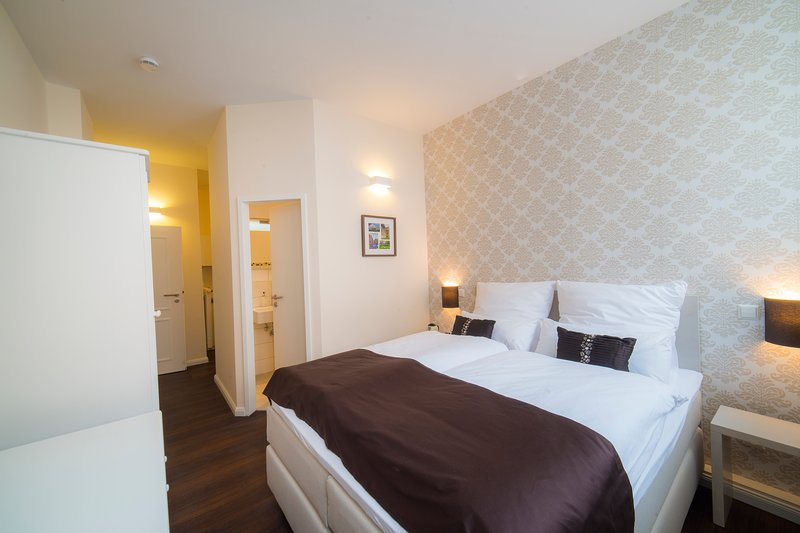 List Five - Your British Guesthouse, aluguéis de temporada em Leinfelden-Echterdingen
