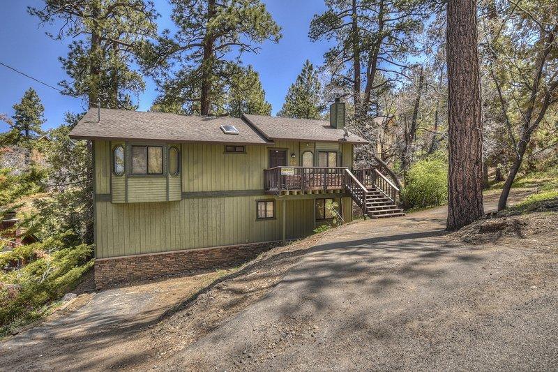 lazy bear lodge updated 2019 4 bedroom cabin in big bear city with rh tripadvisor com
