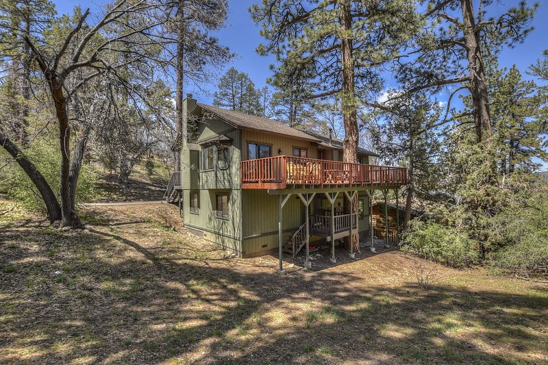 lazy bear lodge updated 2019 4 bedroom cabin in big bear city with rh tripadvisor com