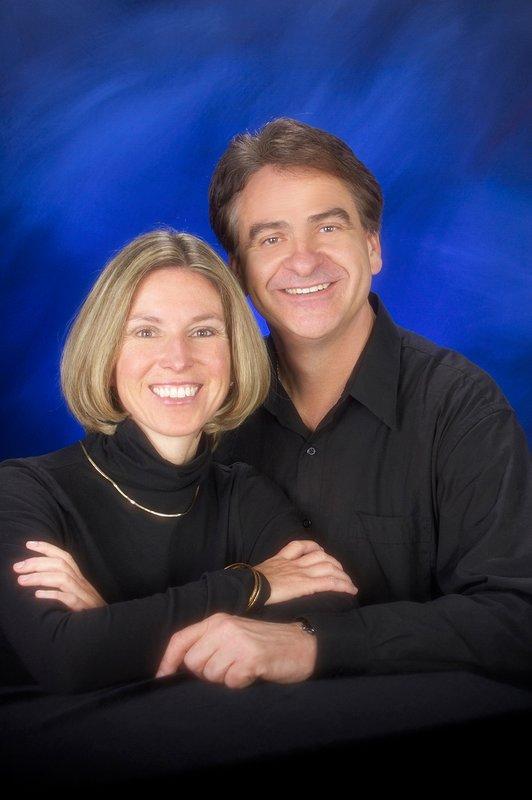Tom e Karen - Proprietários