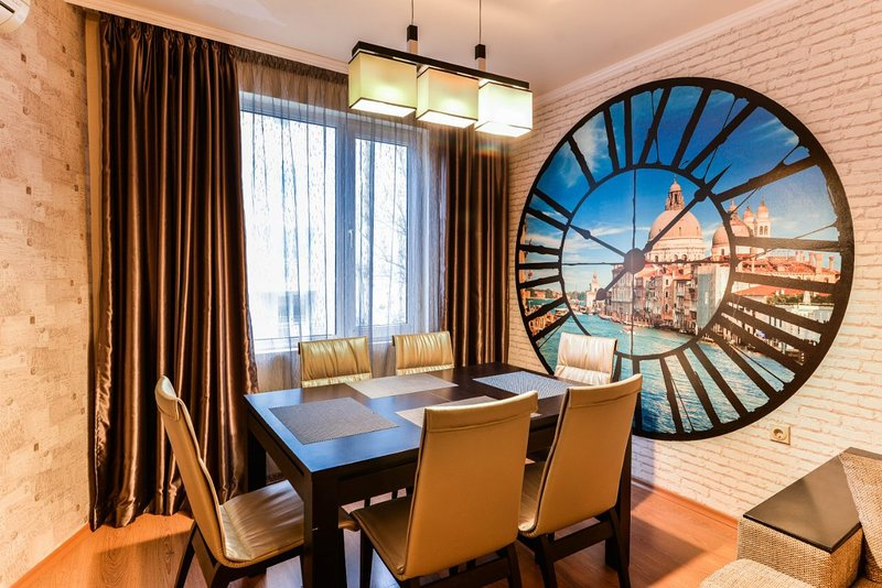Luxury and Comfortable New apartment, casa vacanza a Burgas
