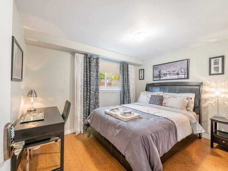 Ha en vilsam natt på en bekväm ny madrass.