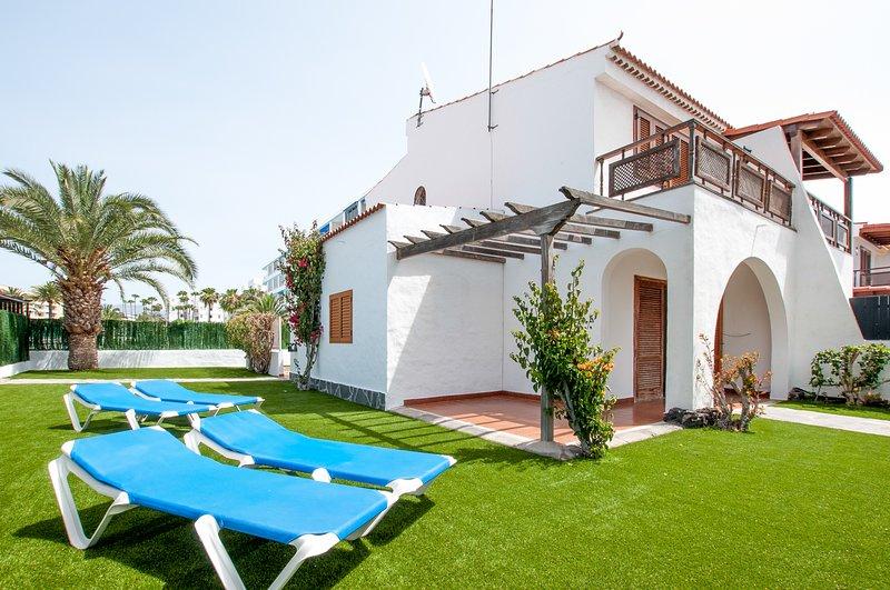 Casalegre HOME 7. Playa del Inglés, vacation rental in Maspalomas