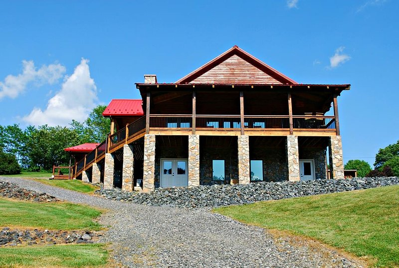 New River Resort - Lodge & Special Events