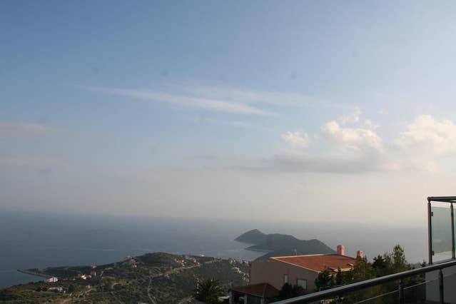 Amazing Ocean View Maisonette, location de vacances à Sesi