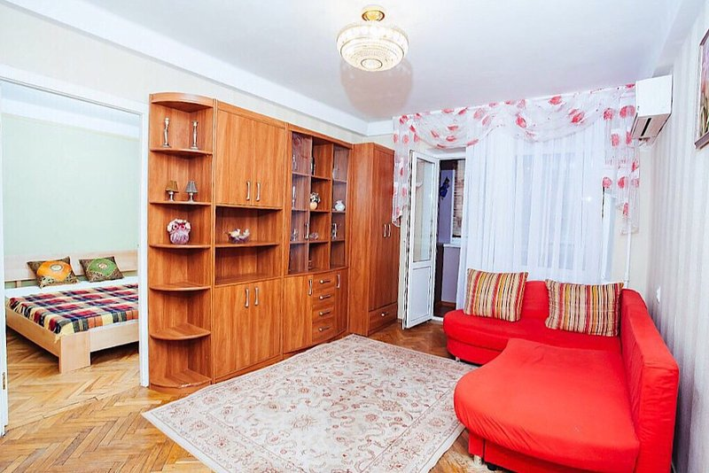 Home Apartment in Kiev center, holiday rental in Kyiv (Kiev)