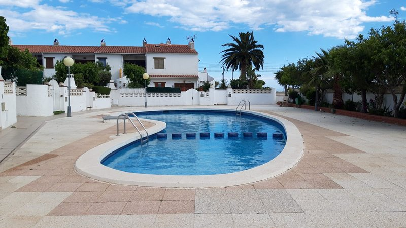 Casa playa, alquiler de vacaciones en Torredembarra