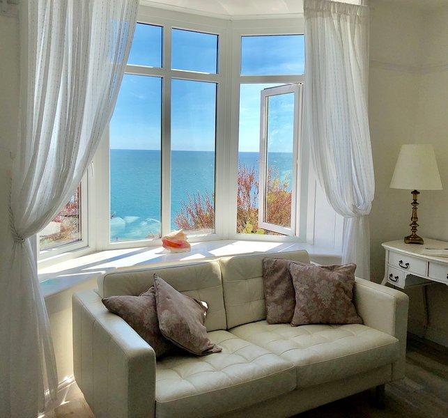 Ocean View Holiday Cottage in Ventnor, location de vacances à Ventnor