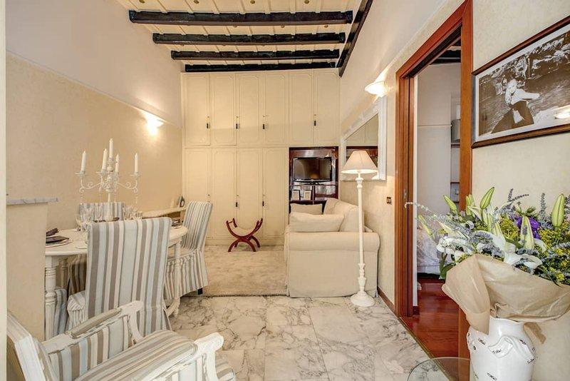 Trevis Lucky Treasure, location de vacances à Ladispoli