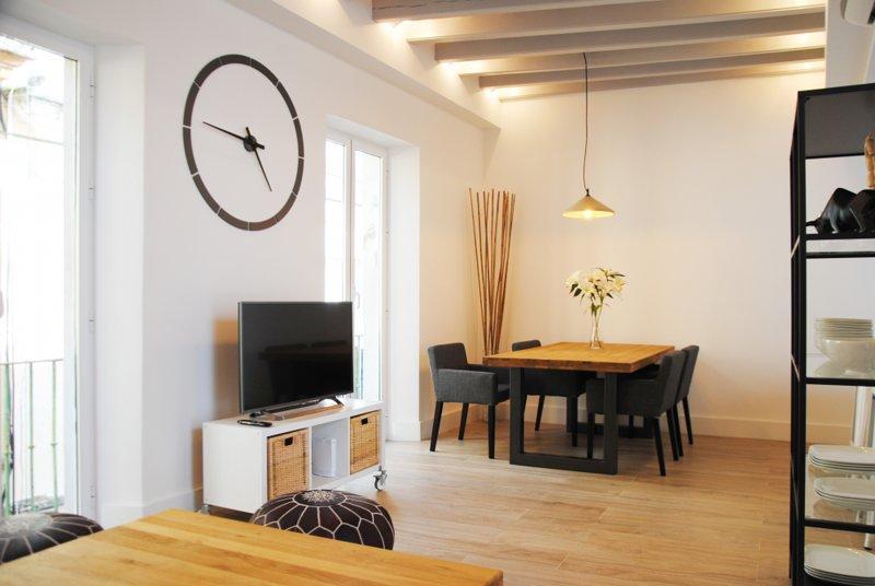 101 Apartment Plata, vakantiewoning in El Hierro