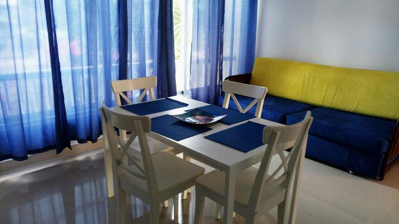 Apartamento de dos habitaciones  en, Juan Dolio, alquiler de vacaciones en Juan Dolio