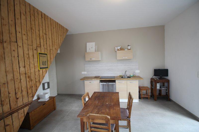 Gîte du Vermandois, location de vacances à Frise