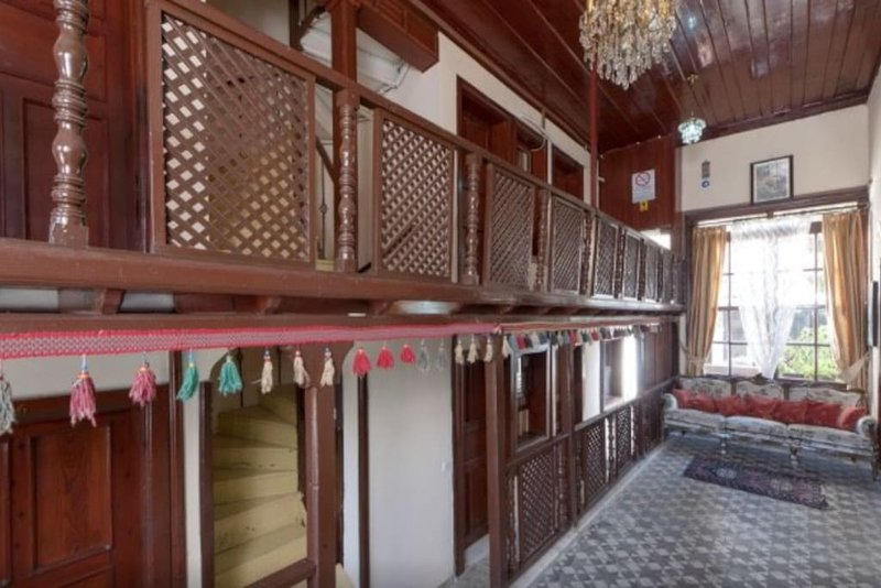 Alternative Room In The Hearth Of The Oldest Town In Antalya – semesterbostad i Antalya