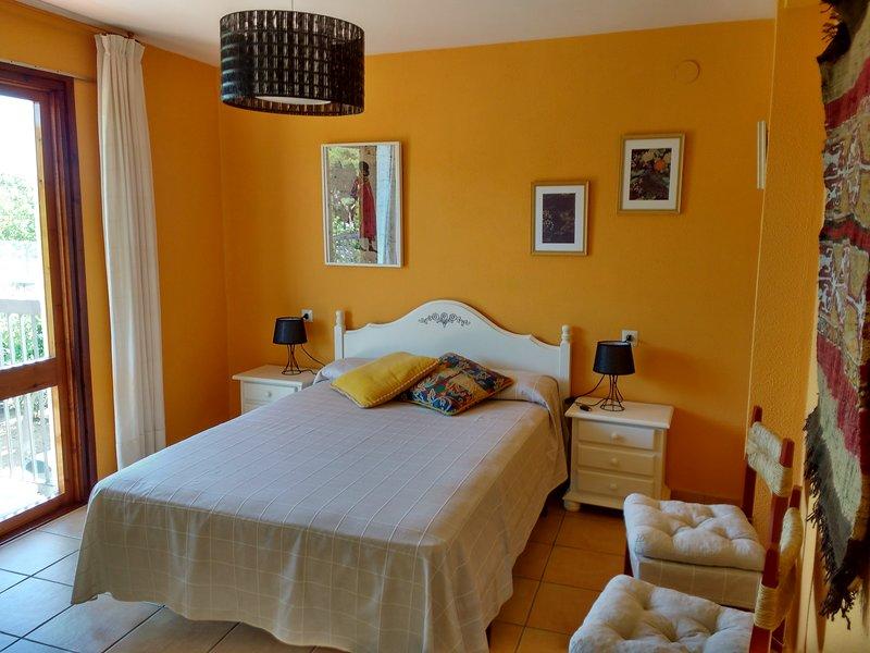 Apartamento de 2 habitaciones en Cambrils, location de vacances à Cambrils