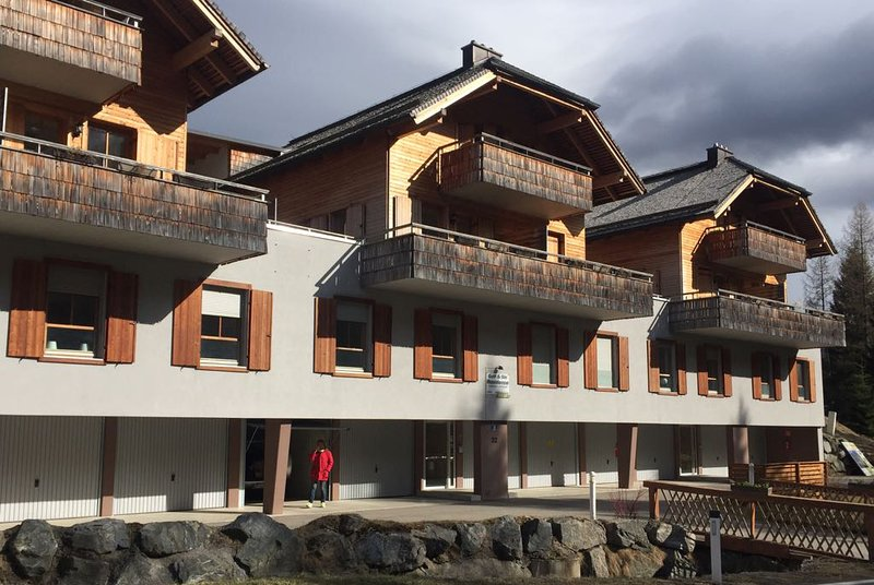 GOLF & SKi Appartamenti Carinzia, vacation rental in Bad Kleinkirchheim