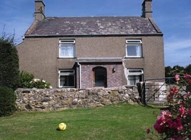 Sychnant Farmhouse, location de vacances à Aberdaron